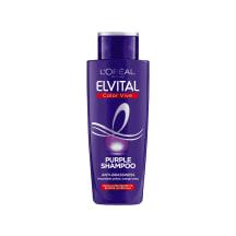 Šampūns Elvital Color Vive Purple 200ml