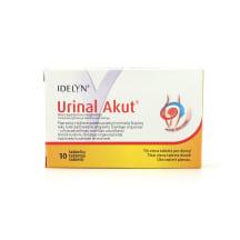 Uztura bagātinātājs Urinal Akut, 10 tabletes