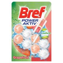 Tualetes bloks Bref Pro Grapefruit 2x50g