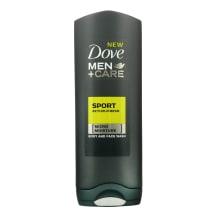 Dušo želė vyrams DOVE SPORT ACTIVE, 250 ml