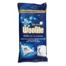 Veļas mazg.līdz.Woolite Tumble dryer N40
