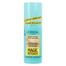 Plaukų dažai LOREAL Paris Light Blonde 75ml