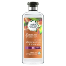 Šampūnas Herbal Essences Grapefr.&Mint 400ml
