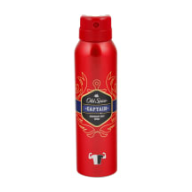 Vyr. puršk. dezodoran.OLD SPICE CAPTAIN,150ml