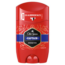 Vyr.piešt.dezodorantas OLD SPICE CAPTAIN,50ml