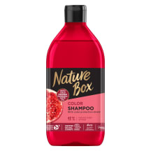 Šampūnas NATURE BOX POMEGRANATE, 385ml