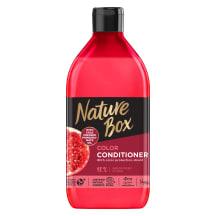 Kondicionierius NATURE BOX POMEGRANATE, 385ml