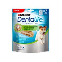 Maiused koertele Dentalife small 115g