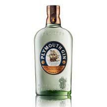Džins Plymouth Gin 41,2% 0,7l