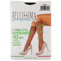 Na põlvikud Bellissima Riposante 40 nero