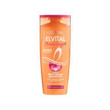 Plaukų šampūnas ELVITAL DREAM LENGTH, 250ml