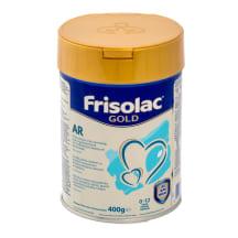 Piena maisījums Frisolac AR 400g