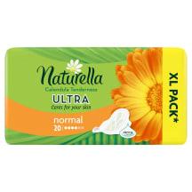 Hig. paketes Naturella Ultra Calendula 20gab.