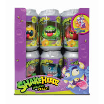 Rotaļlieta monstru Shakehead SH002D3