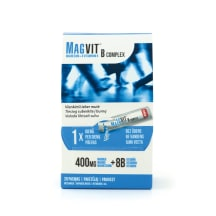 Magvit B6 complex pulber N20
