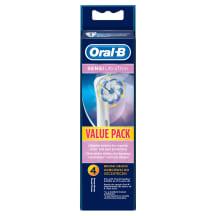 Varuotsikud Oral-B Sensitive, 4tk