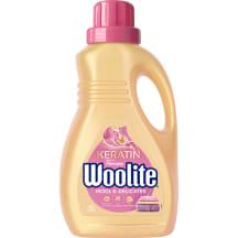 Sk.skalbiklis WOOLITE Delic. 0,9l 15sk.