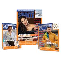 Žurnalas SAVAITĖ