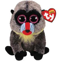 Žaislas TY WASABI babuinas, 15cm