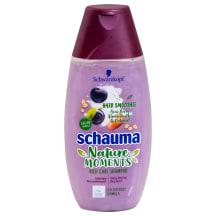Šampūnas SCHAUMA NM ACAI BERRY&ALMOND, 250ml