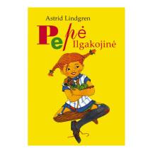 Vaikų literatūra PEPĖ ILGAKOJINĖ
