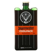 Likeris JAGERMEISTER COOLPACK, 35 %, 0,35l