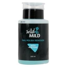 Küünelakieemaldaja Wild&Mild 200ml