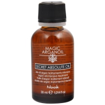 Matu eļļa Nook Absolute Oil 30ml