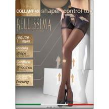 N.sukk.Bellissima Control Top 40 miele 4