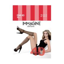 S pusg. zeķes Immagine emi 40d neutro