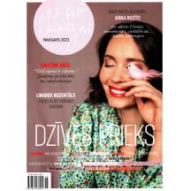 Žurnāls Kā būt laimīgai