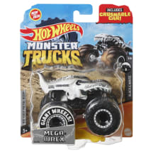 Mänguauto Hot Wheels Monster Truck