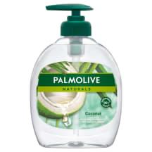 Šķ. ziepes Palmolive Pure kokosrieksts 300ml