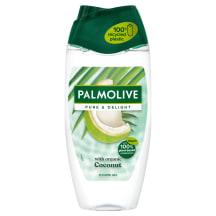 Dušas žel. Palmolive Pure kokosrieksts 250ml
