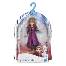 M/A Väike nukk Frozen 2 E5505