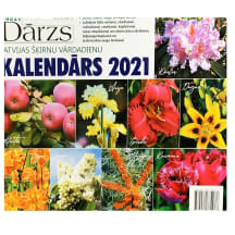 Kalendārs Žurnāla Ievas Dārzs kalendārs