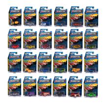 Žaislinis automodelis TEAMSTERZ 1416228