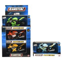 R/l Motocikls Teamsterz 1374323