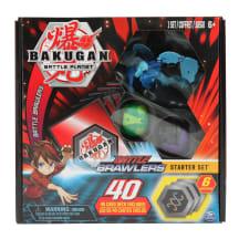Rotaļlieta bakugan kāršu spēle starter