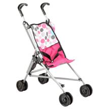 Lėlės vežimėlis HAUCK UNO MINI D81009