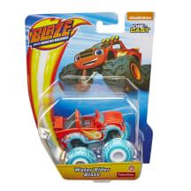 Mudelauto FP Blaze Monsterautode mudelid