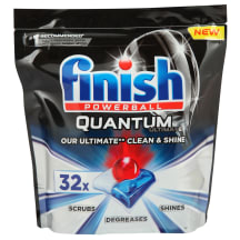 Tr.m.tab. Finish Quantum Ultimate 32gab.