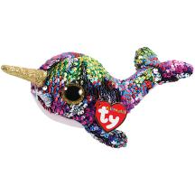 Žaislas TY Calypso su blizgučiais, 15cm
