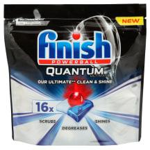 Tr.m.tab.Finish Quantum Ultimate  16gab
