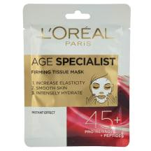 Veido kaukė AGE SPECIALIST 45+