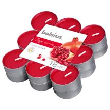 Aromatizēta svece Pomegranate