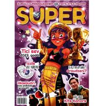 Žurnāls super