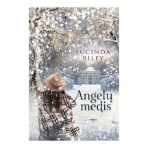 Knyga Angelų medis