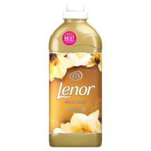 Minkštiklis LENOR GOLD ORCHID, 1420 ml