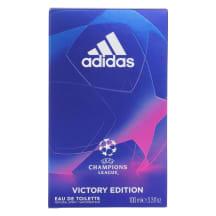 Tualettvesi UEFA Champions Adidas 100ml